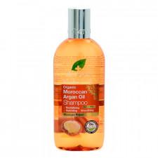 Shampoo Argan Dr. Organic (265 ml)