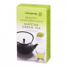 Sencha, Matcha Grøn te Ø (20 br)