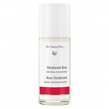 Deodorant Rose roll-on Dr.Hauschka (50 ml)