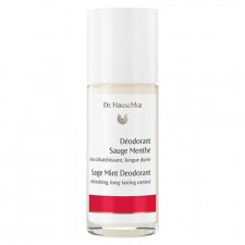 Deodorant Sage Mint roll-on Dr.Hauschka (50 ml)