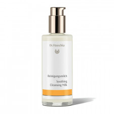 Soothing cleansing Milk Dr. Hauschka (145 ml)