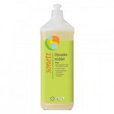 Opvaskemiddel citron Sonett (1 l)