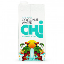 Coconutwater CHI 100% (1 l)