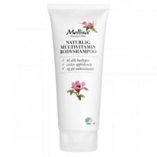Mellisa Multivit bodyshamp (200 ml)