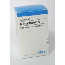 Nervoheel (50 tab)