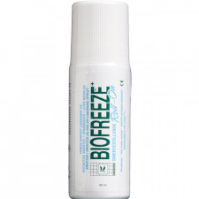 Biofreeze massagegel roll-on 82 gr.