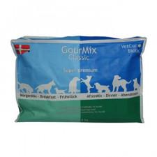 GourMix Classic fuldfoder til hunde (8 kg)