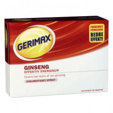 Gerimax stærk ginseng rød (150 tab)