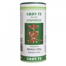 Grøn te Gunpowder (200 g)