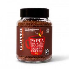 Instant Kaffe Papua New Guinea Ø Clipper (100 g)