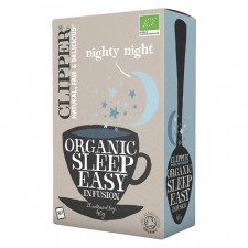 Sleep Easy te Ø Clipper (20 br)