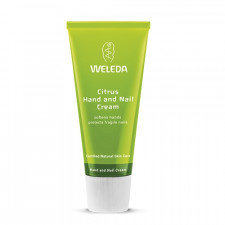 Hand and Nail Cream Citrus Weleda (50 ml)