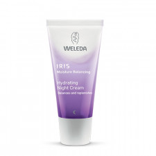 Night Cream Iris Hydrating Weleda (30 ml)