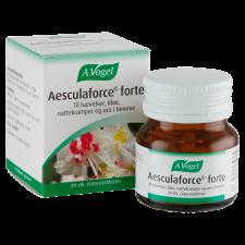 Aesculaforce Forte, 30 tbl.