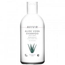 AVIVIR Aloe Vera Shampoo 50% (300 ml)