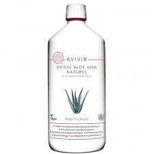 Avivir Drikke Aloe Vera (1000 ml)