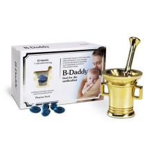 B-Daddy (60 kapsler)