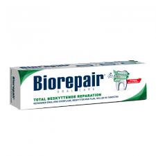 BioRepair Total Beskyttelse Tandpasta - den grønne (75 ml)