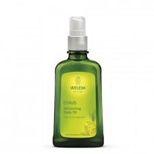 Body Oil refreshing citrus Weleda (100 ml)