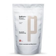 Ecoprotein Proteinpulver M. Chokolade Ø (400 gr)