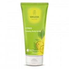 Weleda Citrus Creamy Body Wash (200 ml)