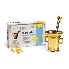 D-Pearls 20 µg (120 kapsler)