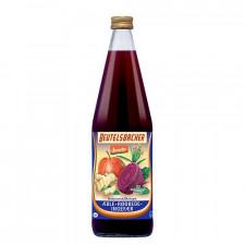 Demeter Æble-Rødbede-Ingefærsaft Ø (750 ml.)
