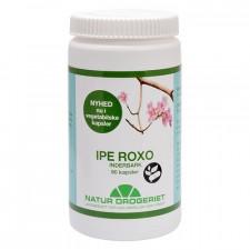 IPE ROXO 400 mg (90 kap)