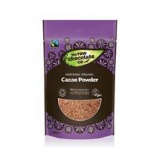 Raw kakaopulver