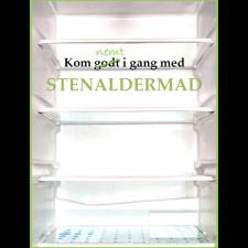 Kom Nemt i gang med Stenaldermad - E-bog