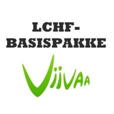 LCHF Basispakke
