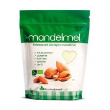 Mandelmel 400 g.