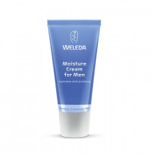 Moisture Cream for Men Weleda (30 ml)