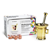 Pharma Nord Multivitamin (150 tabletter)