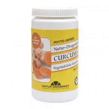 Natur Drogeriet Curcuma med Gurkemeje 495 mg (90 kapsler)