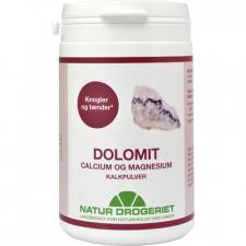 Natur Drogeriet Dolomit Pulver Spisebrug (250 gr)