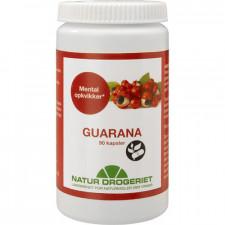Guarana 500 mg (90 kap)