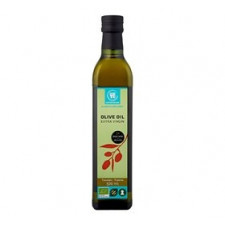 Olivenolie jomfru Italien Ø (500 ml)