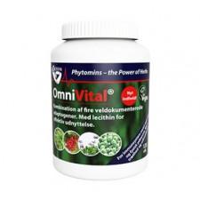OmniVital (120 kap)