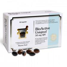 Pharma Nord BioActive Uniqinol (90 stk)