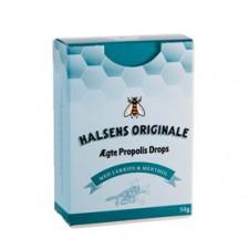 Propolis drops lakrids (50 g)