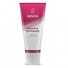 Rathania Toothpaste Weleda (75 ml)