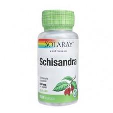 Schizandra 580 MG (100 kap)