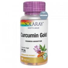 CurcuminGold (30 kap)