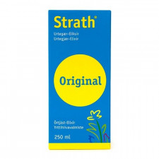 Bio-Strath Eliksir (250 ml)