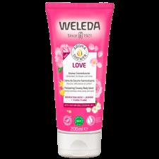 Creamy Body Wash Wild Rose Weleda (200 ml)
