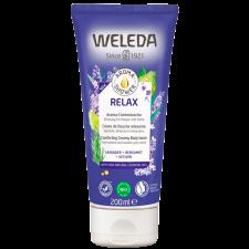 Creamy Body Wash Lavender Weleda (200 ml)
