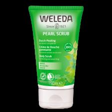 Birch Body Scrub Weleda (150 ml)