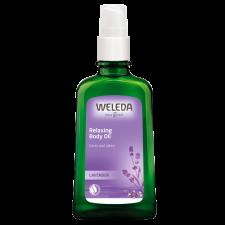 Weleda Lavender Relaxing Body Oil (100 ml)