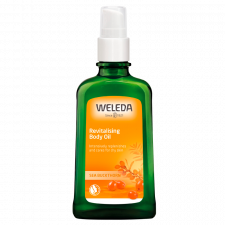 Body Oil Sea Buckthorn Weleda (100 ml)